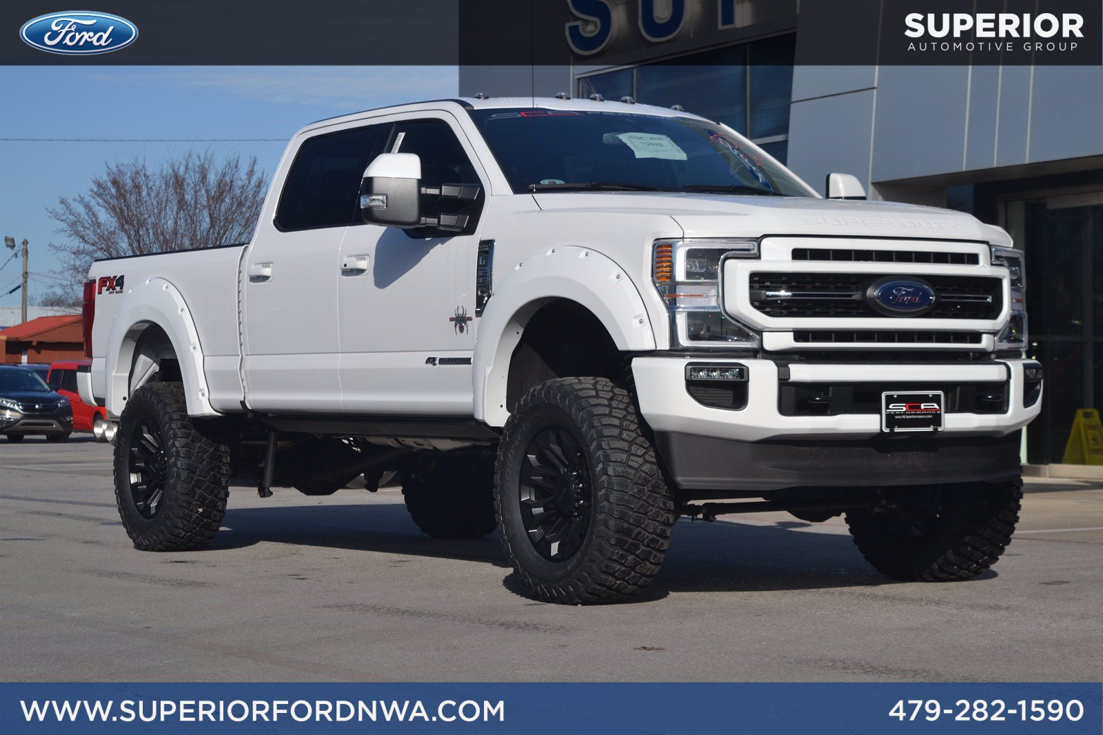 2020 Ford F 250 New Review