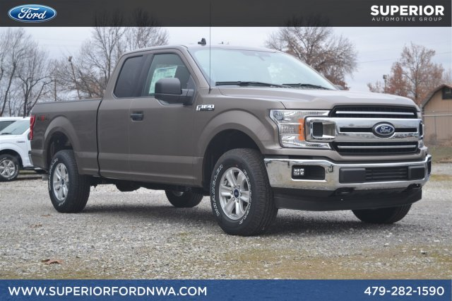 new 2019 ford f 150 xlt 4wd extended cab extended cab