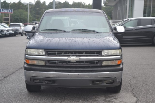 Pre-Owned 2000 Chevrolet Silverado 1500 LT RWD Extended Cab Pickup
