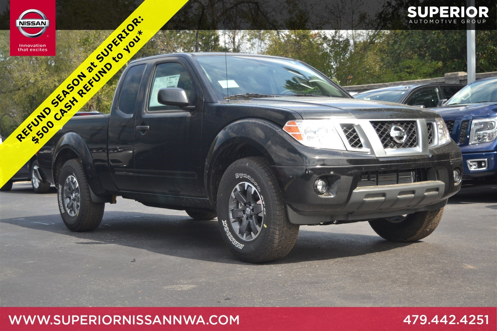 2019 Nissan Frontier D23 Goes Into Production In Argentina At