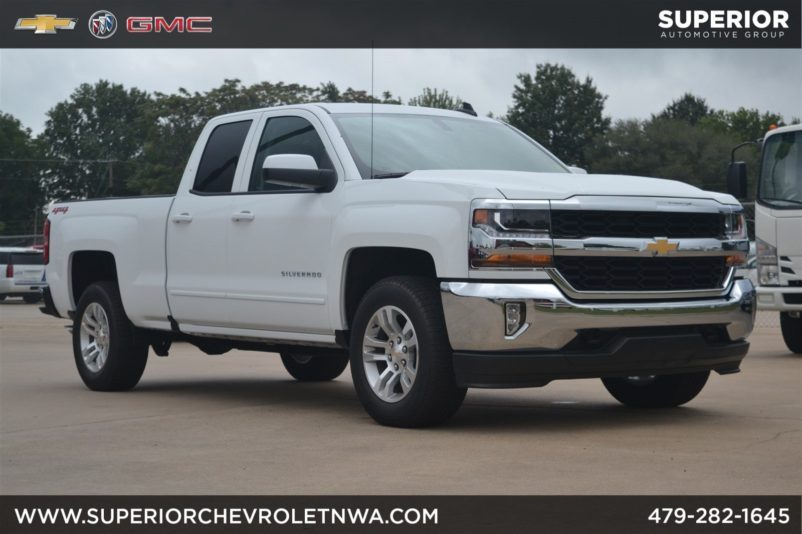 New 2019 Chevrolet Silverado 1500 Ld Lt 4wd Crew Cab Extended Cab