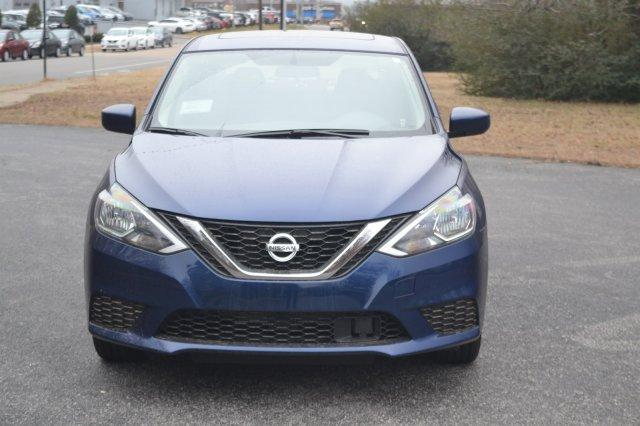 New 2019 Nissan Sentra Sv Special Edition 4dr Car In Fayetteville