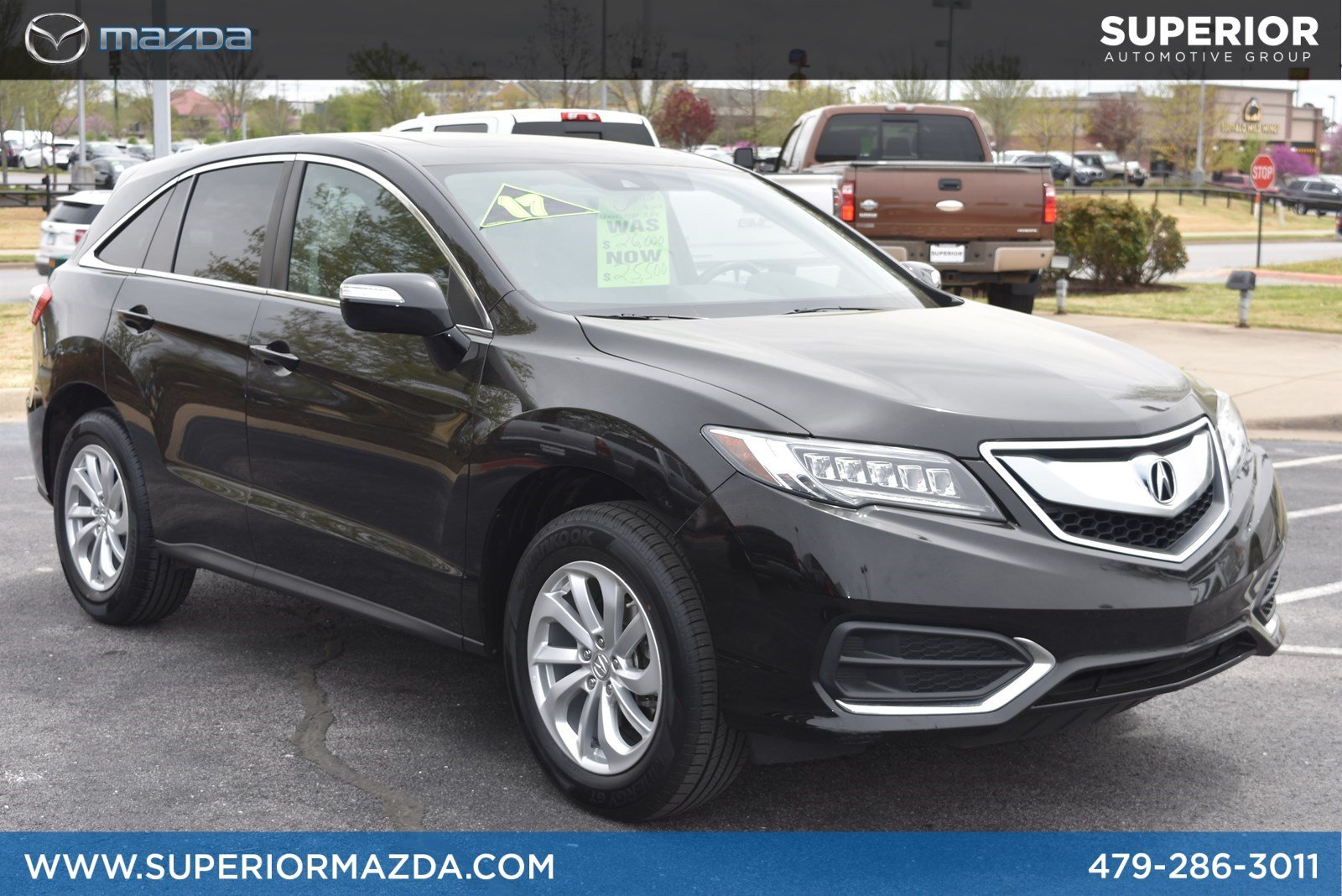 Acura Of Fayetteville >> Pre Owned 2017 Acura Rdx Awd Sport Utility In Fayetteville A246438a