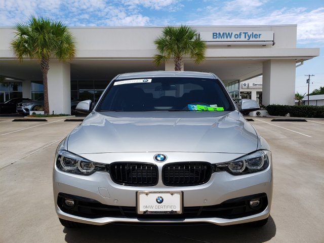 Certified Pre-Owned 2018 BMW 3 Series 330e iPerformance