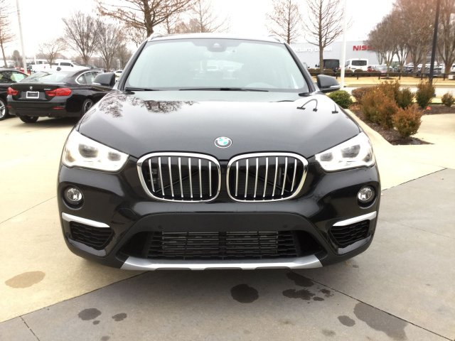 Pre-Owned 2019 BMW X1 xDrive28i