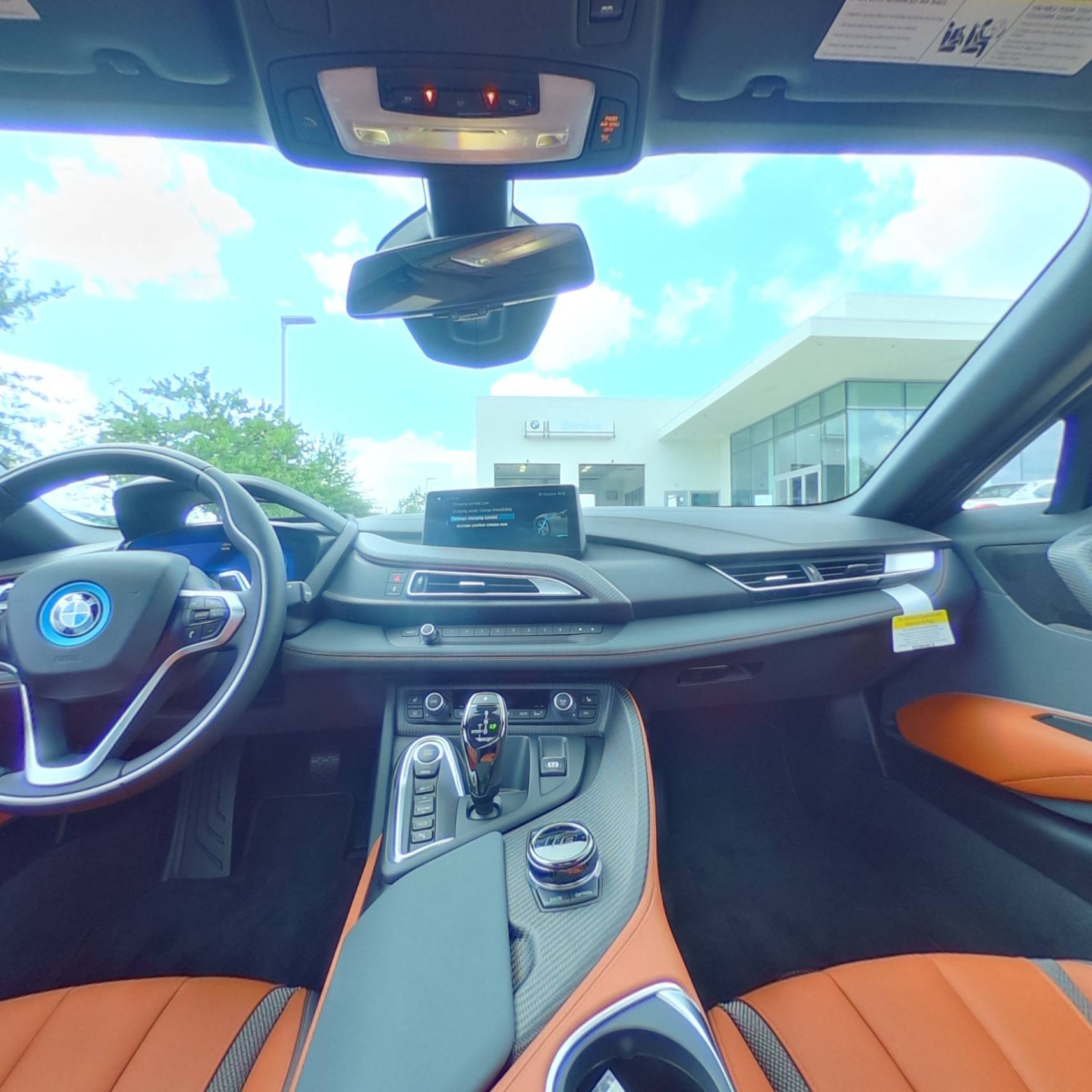 New 2019 Bmw I8 Convertible In Fayetteville Wb83045 Superior