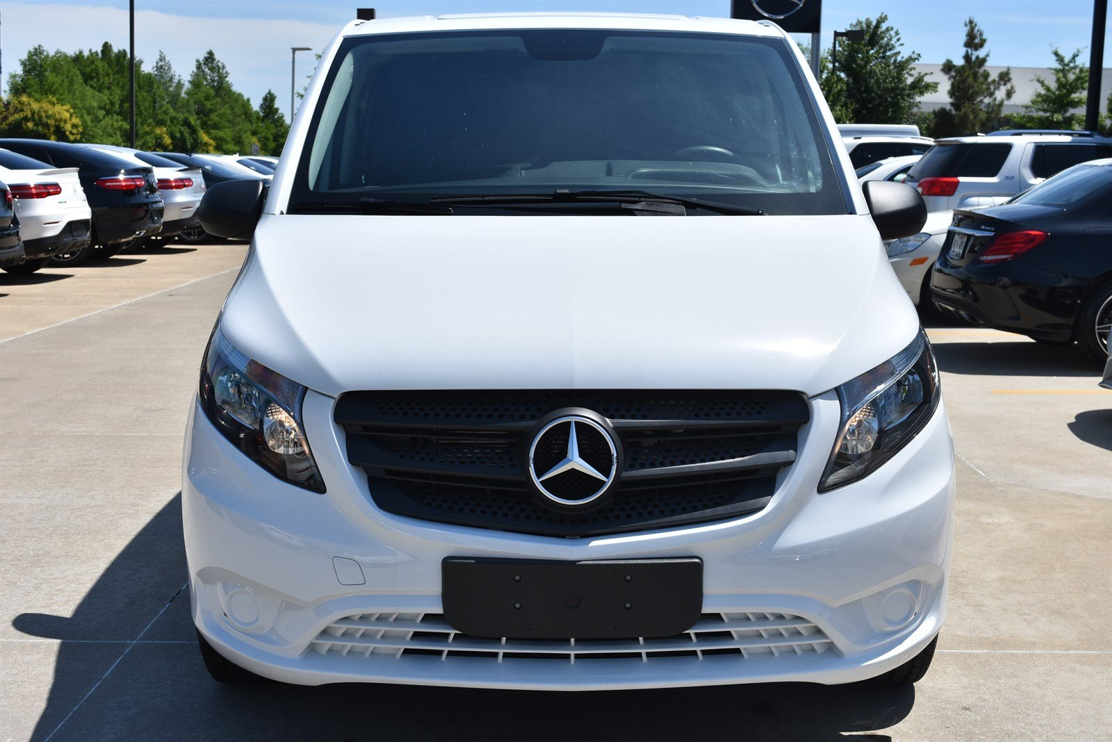 Certified Pre-Owned 2018 Mercedes-Benz SPRINTER