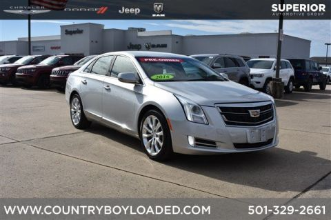 Pre Owned 2014 Cadillac Xts Luxury 4dr Car In Fayetteville Ds927a
