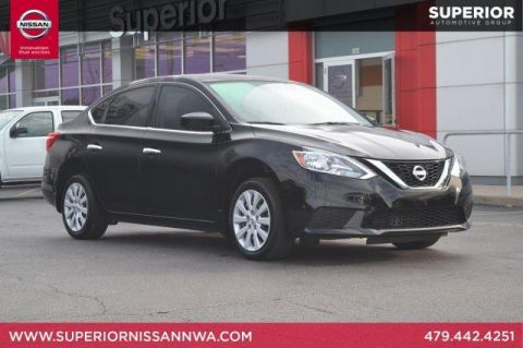 Superior Nissan Conway >> Cpo Vehicles In Stock Superior Automotive Group