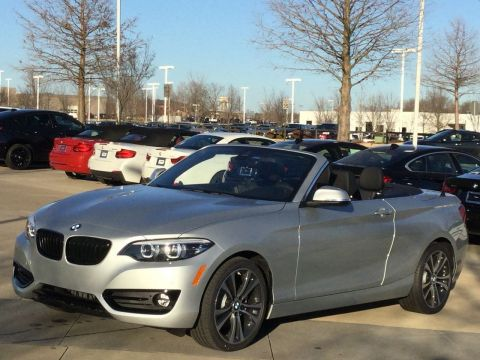Pre-Owned 2019 BMW 2 Series 230i xDrive