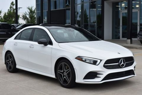 Certified Pre-Owned 2019 Mercedes-Benz A-Class A 220 4Matic